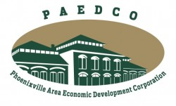 2014 Phoenixville PAEDCO logo color