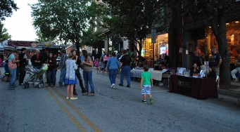 Phoenixville First Friday! – June 2016