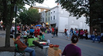 Phoenixville First Friday! – October 2017