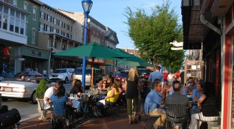 Phoenixville First Friday! – June 2017