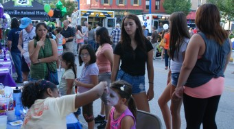 Phoenixville First Friday! – July 2017