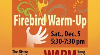 Firebird Warm-up