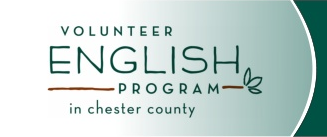 Volunteer English Program Phoenixville Tutor Workshop