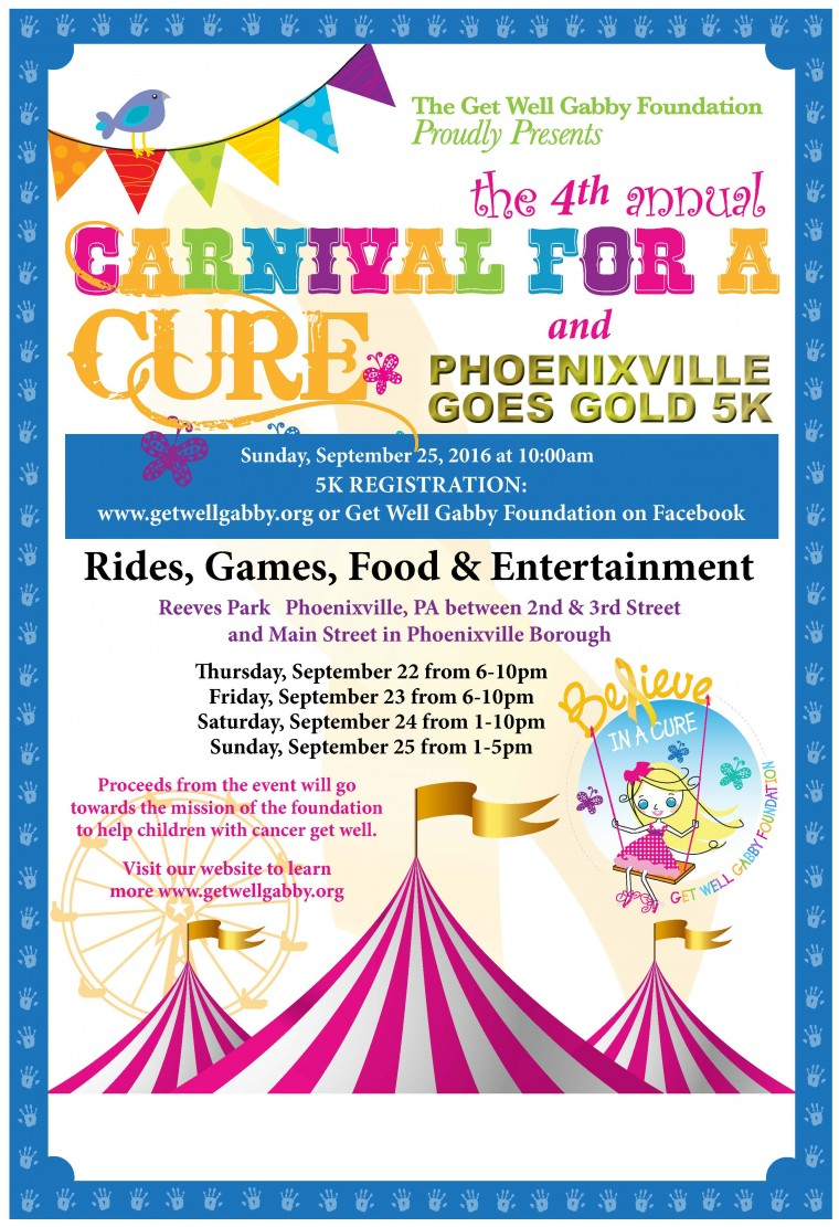 Carnival for a Cure