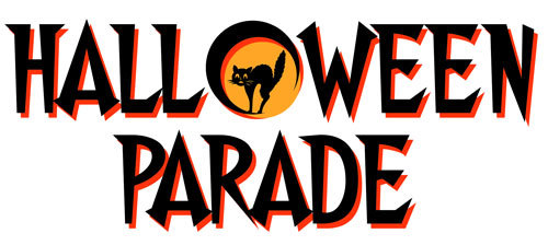 Image result for halloween parade