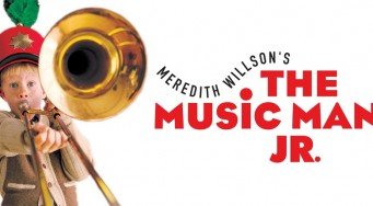 FIREBIRD CHILDREN'S THEATRE: MUSIC MAN JR LIVE AT THE COLONIAL!