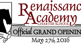 Renaissance Academy Charter School New Campus Grand Opening