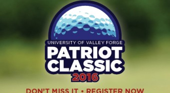 University of Valley Forge Patriot Golf Classic