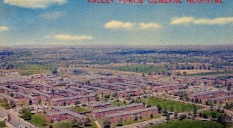 HISTORY OF THE VALLEY FORGE ARMY HOSPITAL