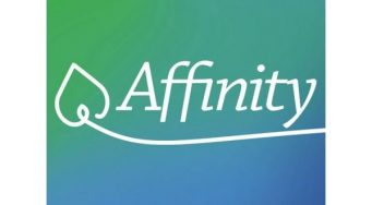 Ribbon Cutting with Affinity Patient Advocacy