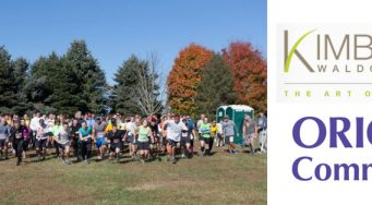 5k/10k Nature Run/Walk and 1 mile Stroll & Roll