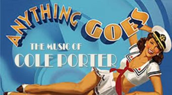 Anything Goes: The Music of Cole Porter