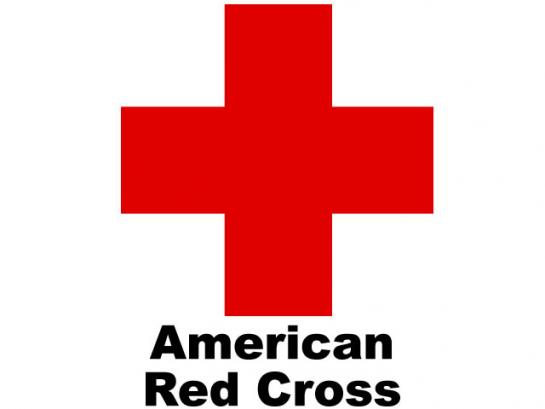 The Red Cross and YOU!