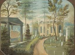 Laurel Hill Cemetery: Hot Spots and Storied Plots