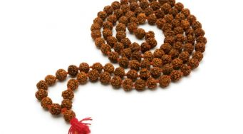 An Introduction to the Practice of Japa (Using Mala Beads)