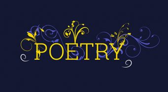 a traveling poetry class with Jennifer Hetrick
