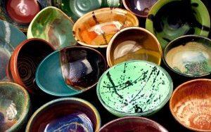 10th Annual Empty Bowls