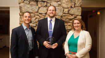 Phoenixville Regional Chamber of Commerce Annual Awards Dinner