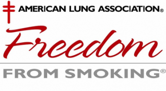 American Lung Association's Freedom from Smoking® Program