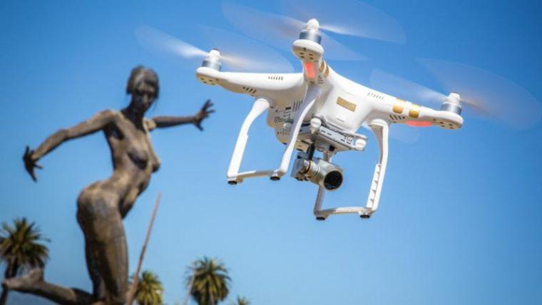 Digital Drone Dynamics UAS Remote Commercial Pilot Training