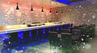 CHIKARA Sushi & Asian Fusion Grand Opening & Ribbon Cutting