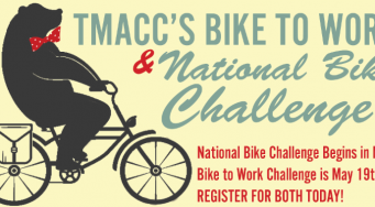 TMACC's 7th Annual Bike to Work Challenge