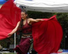 Autumn Goddess Retreat Festival