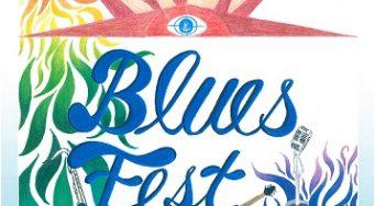 8th Annual Phoenixville Bluesfest