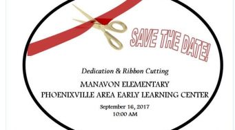 Manavon/PAELC Ribbon Cutting