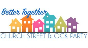 2017 Better Together Church Street Block Party