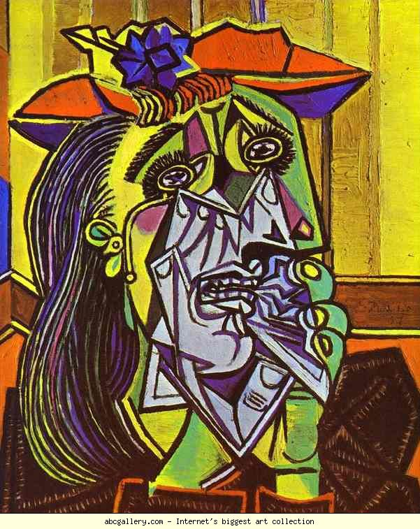 Picasso: His Art and His Women