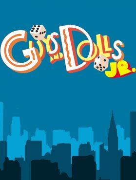 Firebird Theatre Presents: Guys and Dolls JR!
