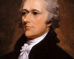 Hamilton the Visionary