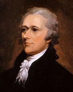 Hamilton the Revolutionary