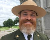 New Superintendent Assumes the Reins at Valley Forge National Historical Park