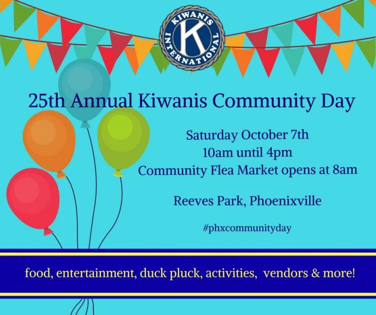 Kiwanis Community Day