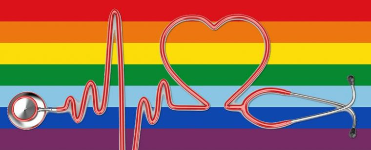 LGBTQ+ Health Fair