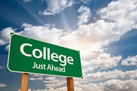 Trends in College Admissions