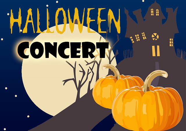 "Chesco Pops ""Halloween Magic"" Concert"