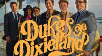 Pennsylvania Philharmonic and the DUKES of Dixieland