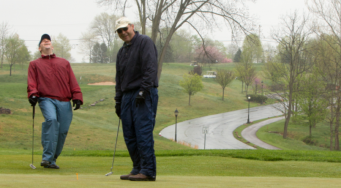 Annual Golf Outing at RiverCrest Golf Club
