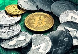 Cryptocurrency Presentation