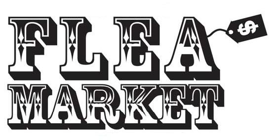 Winter Flea Market at HSPA