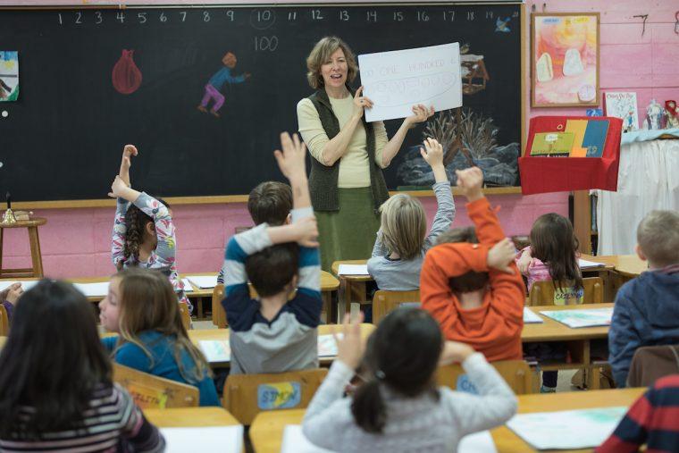 Kimberton Waldorf School All School Open House – PreK – Grade 12