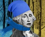 How George Washington Survived America's Worst Winter