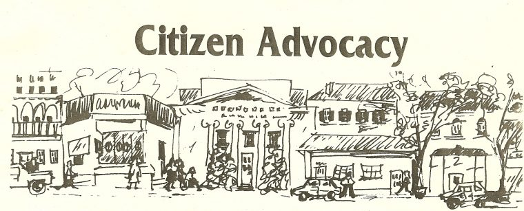 Citizen Advocacy's 16th Annual Evening of Food, Music and Theater at People's Light!