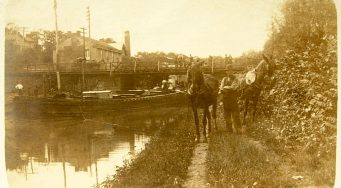 The Schuylkill Navigation (Canal): A Picture Postcard Journey Downriver