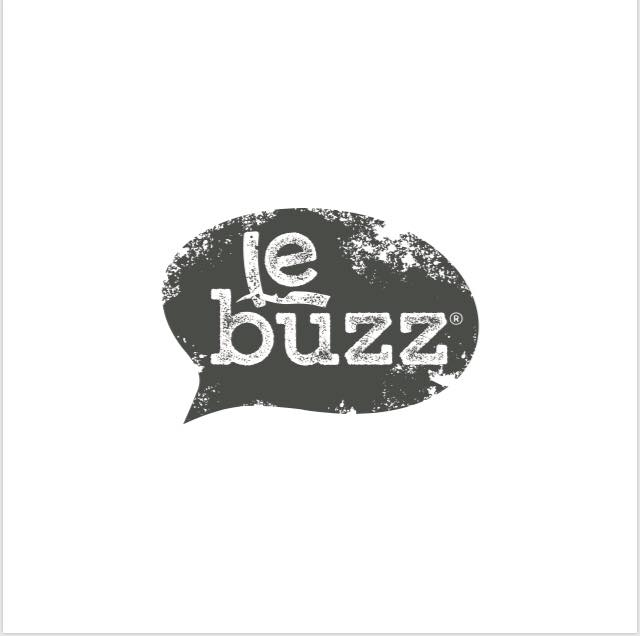 Ribbon Cutting at Le buzz