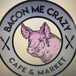 Networking at 9 @ Bacon Me Crazy