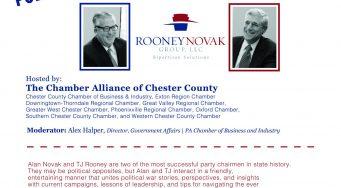 Pennsylvania's Political Odd Couple